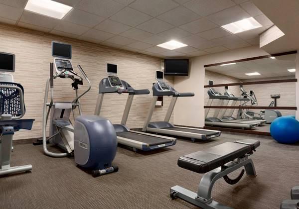 Fitness Centerl