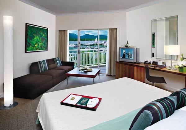 Deluxe Marina View Room