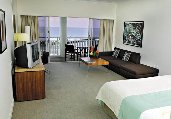 Superior Bay View Room