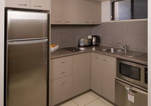 deluxe+room kitchen