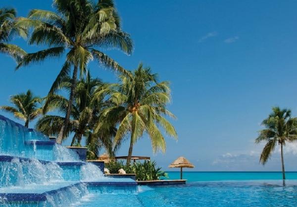 グランドフィエスタアメリカーナ コーラルビーチ カンクン リゾート&スパ