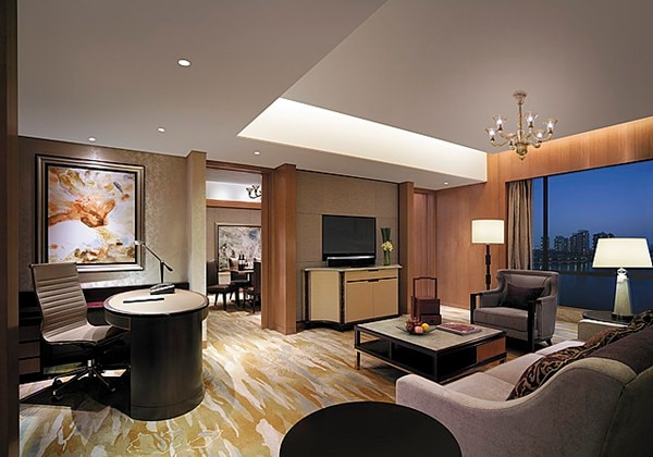 Changzhou Suite
