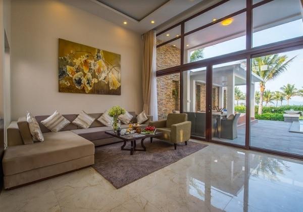 Villa 3 Bedroom