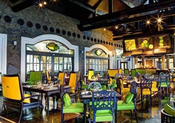 Citron Nonla Restaurant
