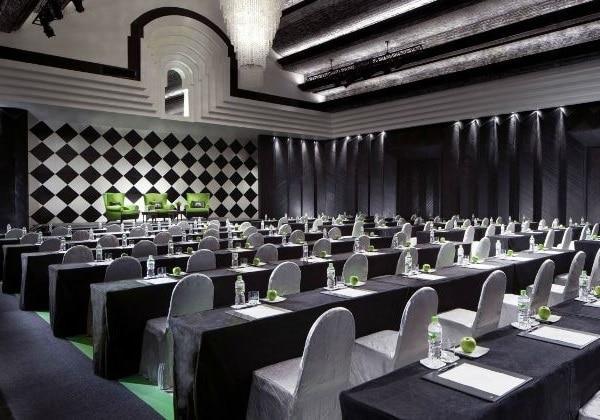 The Summit Ballroom