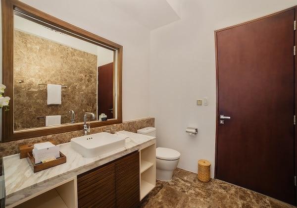 5 Bedroom Pool Villa