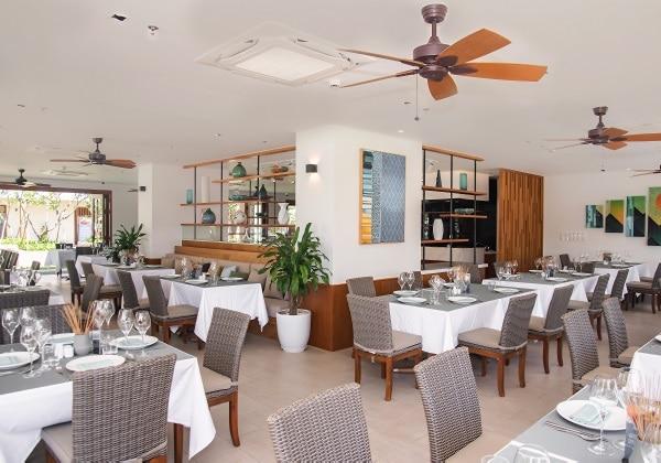 Reflections Restaurant & Bar