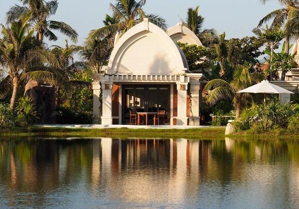 Pool Lagoon Villa