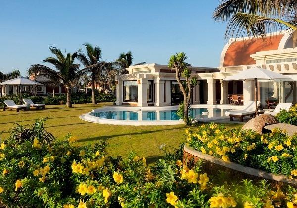 Seafront 2 Bedroom Pool Villa