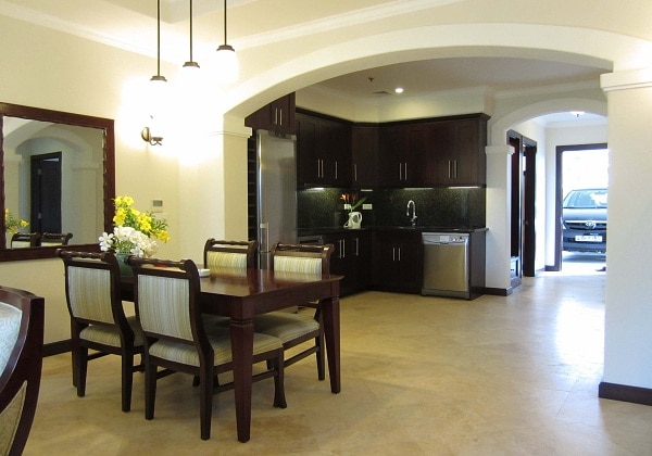 Condominium 2 Bedrooms