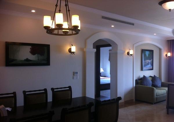 Condominium 3 Bedrooms