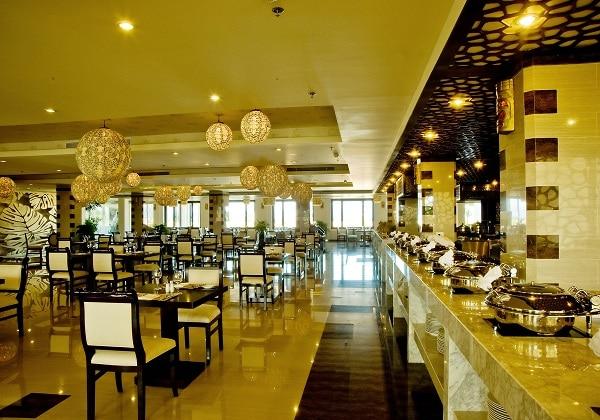 FrangipaniI Restaurant