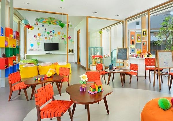 Angsana Kids Club