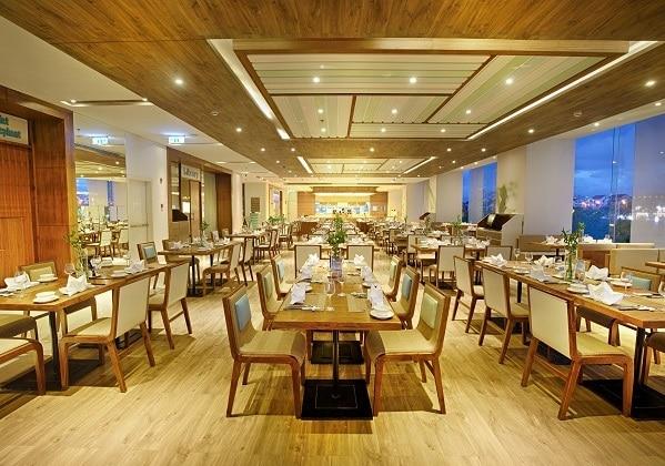 Fishca Restaurant
