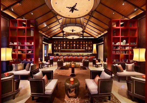 Thu Quan Lounge