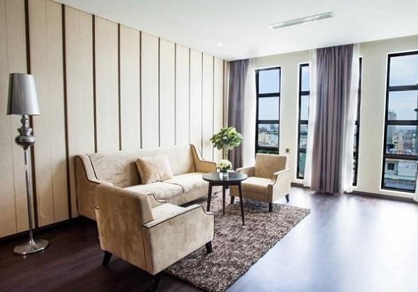 Sanouva Executive Room