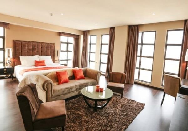 Signature Suite Room