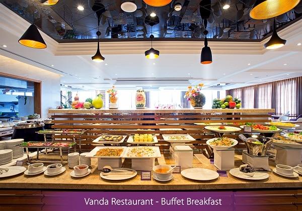 Vanda Restaurant