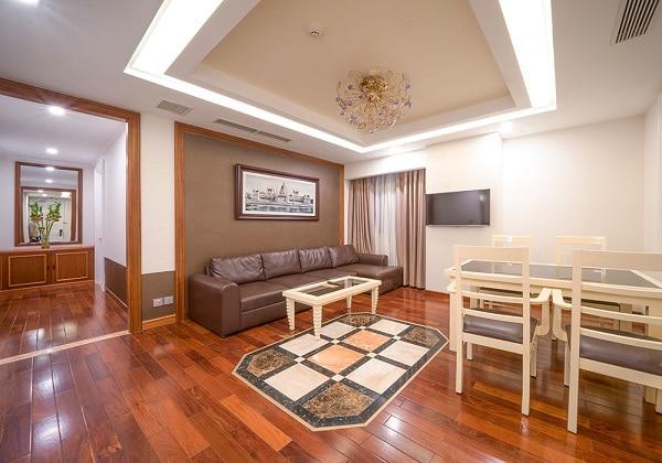King Apartment