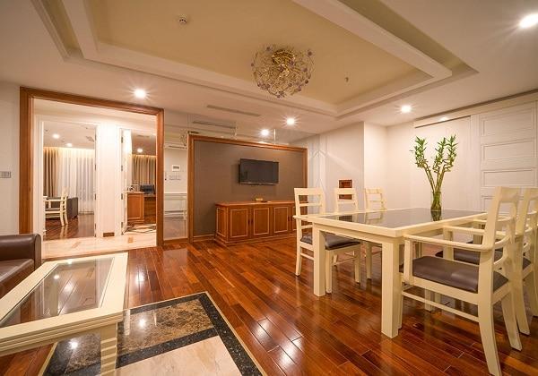 President Apartment