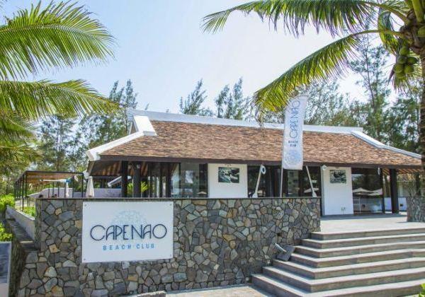 Cape Nao Beach Club