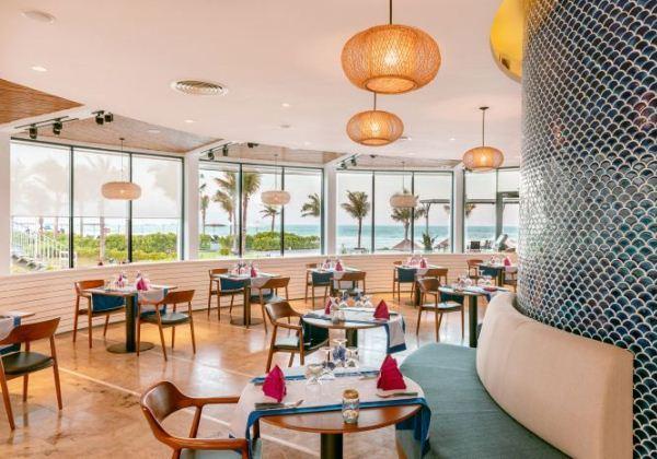 Breeza Restaurant