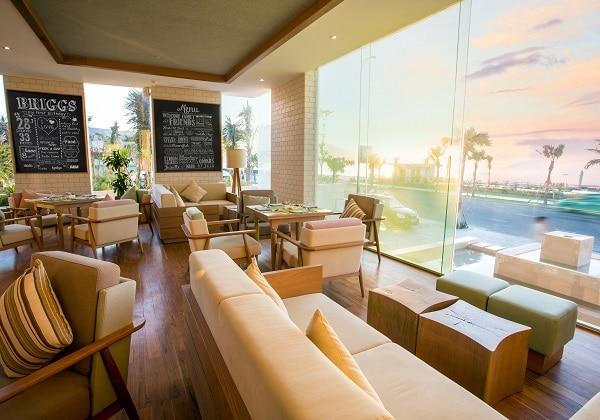 Fresh Restaurant