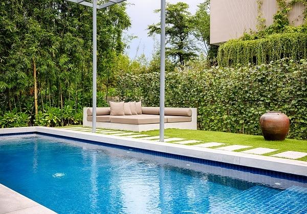 Garden View Villa 3Bedrooms