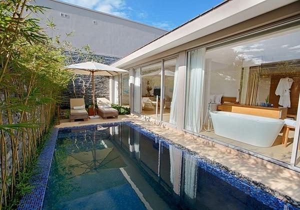 Pool Villa 01 Bedroom