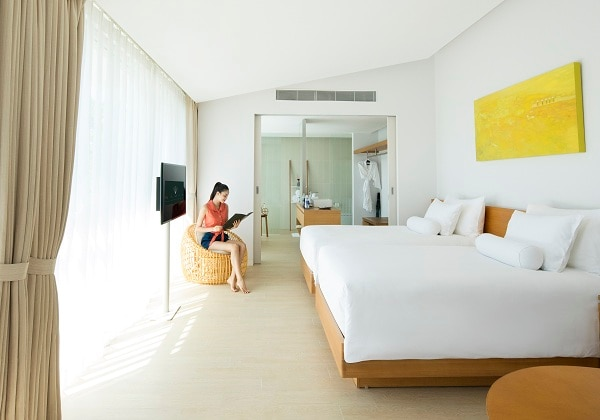 Pool Villa 02 Bedroom