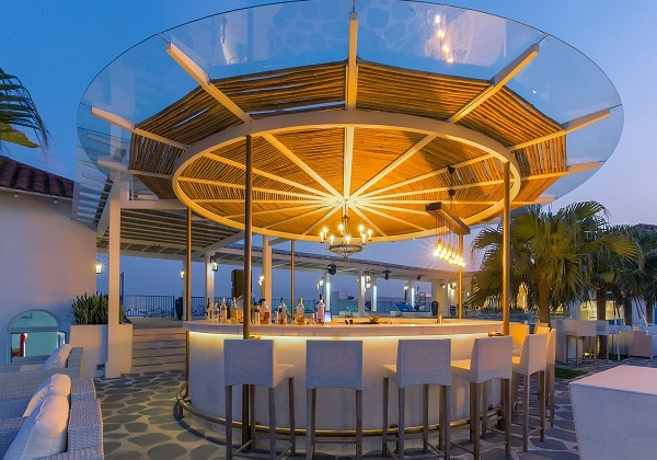 Kapari Wine Bar
