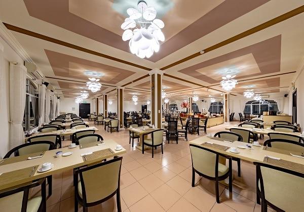 Asagao Restaurant