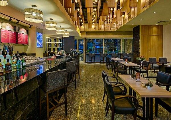 Zen Cafe & Lounge