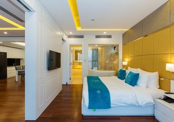 Mandila Family Ocean Apartment