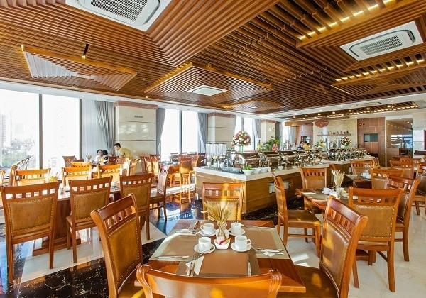 The Wooden House Restaurant