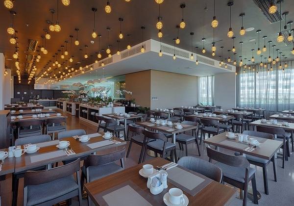 Big Plate Restaurant