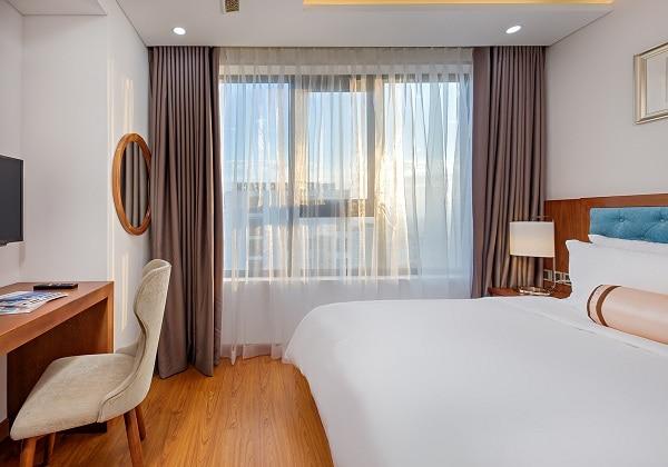 2Bedrooms Apartment