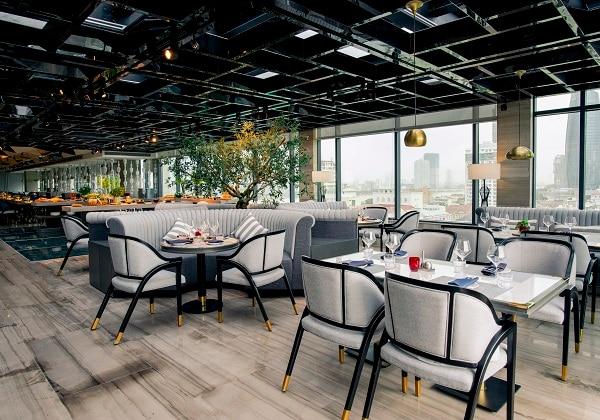 Bistecca Restaurant