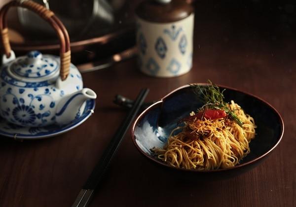 Thien Long Hien Restaurant