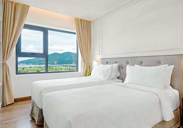 Corner Suite 2 Bedrooms