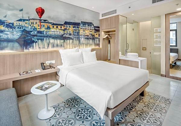 Deluxe - Bisou Hotel
