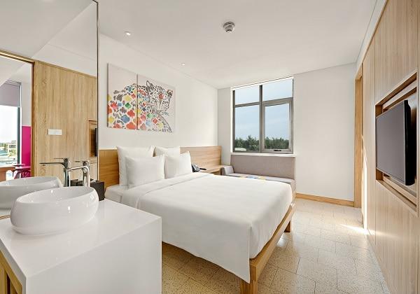 Deluxe - Latido Hotel