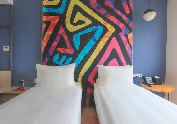 Superior - Pulse Hotel