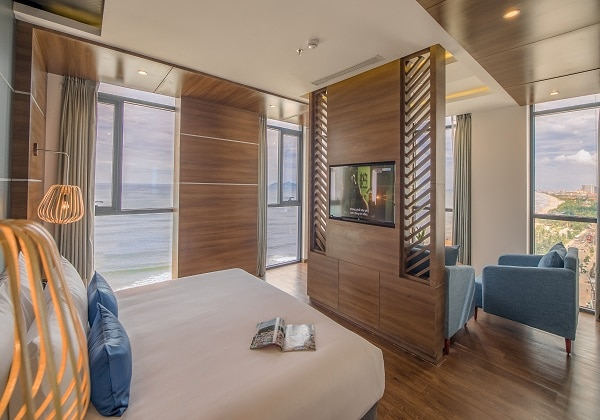 Suite Beahfront