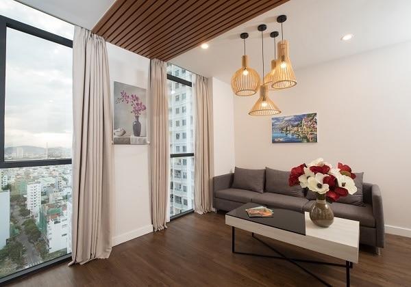 01-Bedroom Penthouse