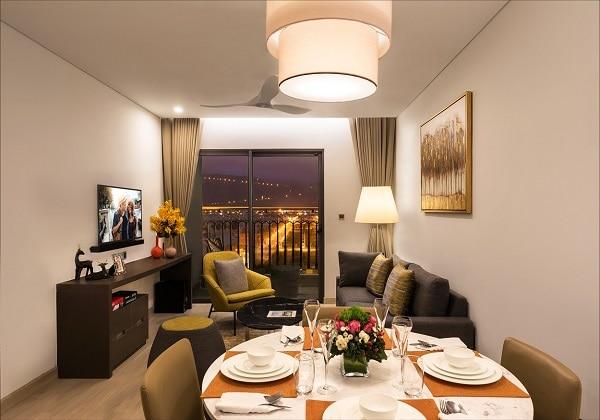 2 Bedroom Premier Suite