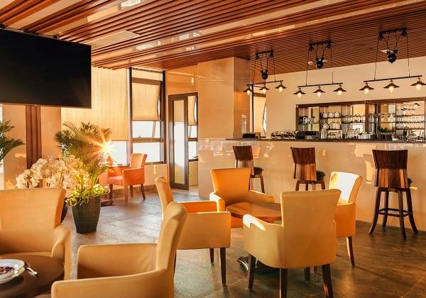 Balcona Restaurant