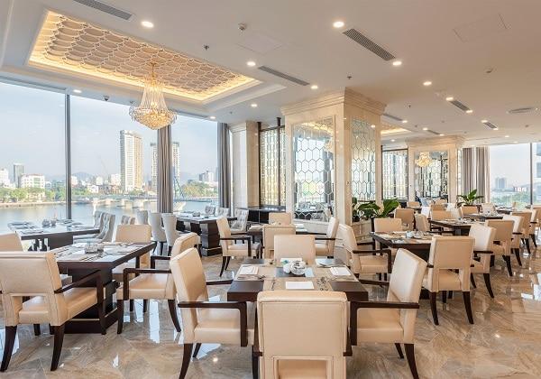 Han River Restaurant