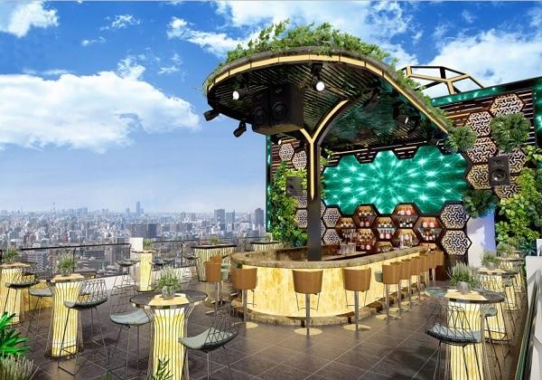 Nubis Bar