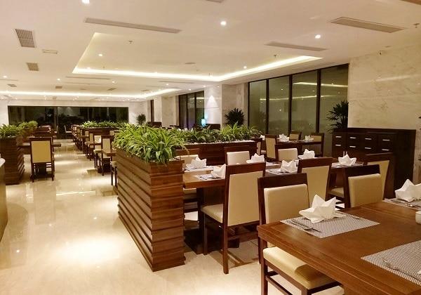 Pello Restaurant